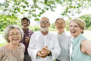 L'Oms lancia il decennio dell'invecchiamento in salute