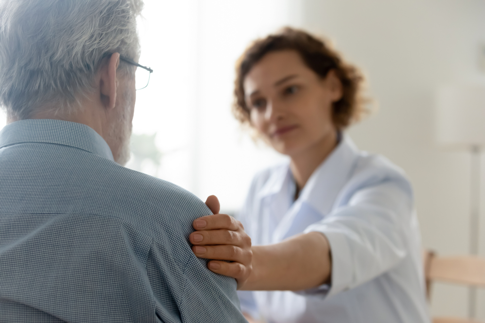 Esempio di testimonianza paziente epatite C