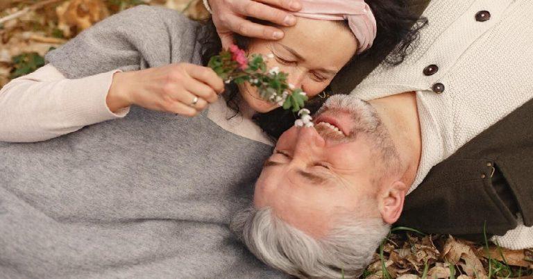 rapporti sessuali dopo i 50 anni